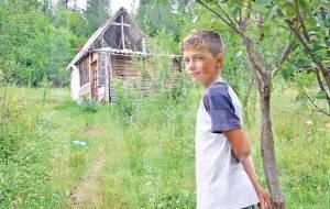 mihai_vasilescu_copil_padure