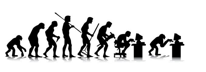Human – business evolution